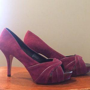 White House Black Market Women's Heels Size 7M